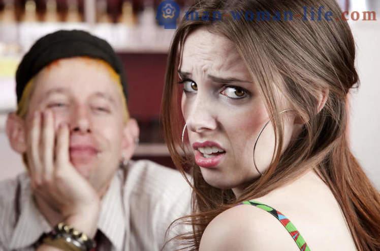 Kyss på kinnet ikke dating