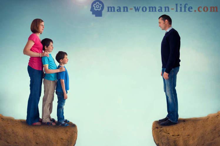 Hvordan håndtere dating som enslig mor Gemini kvinne dating Aquarius mann