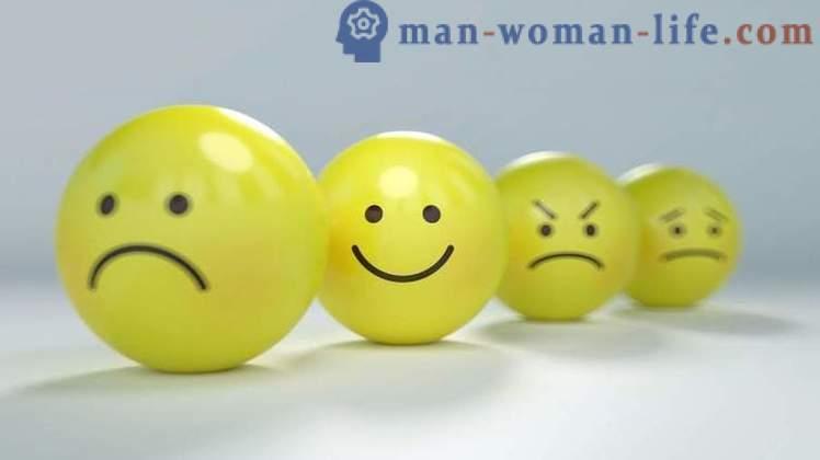 Hvordan å kontrollere følelser mens dating