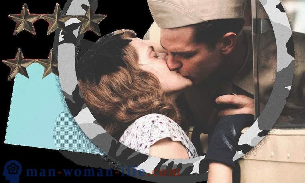 militære liv og dating online dating tjeneste markedsføring